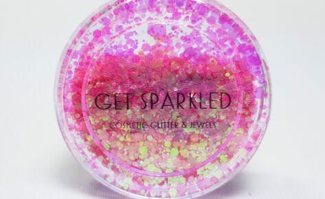 Aphrodite Chunky Glittermix
