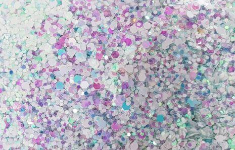 Daydreamers Chunky Glittermix