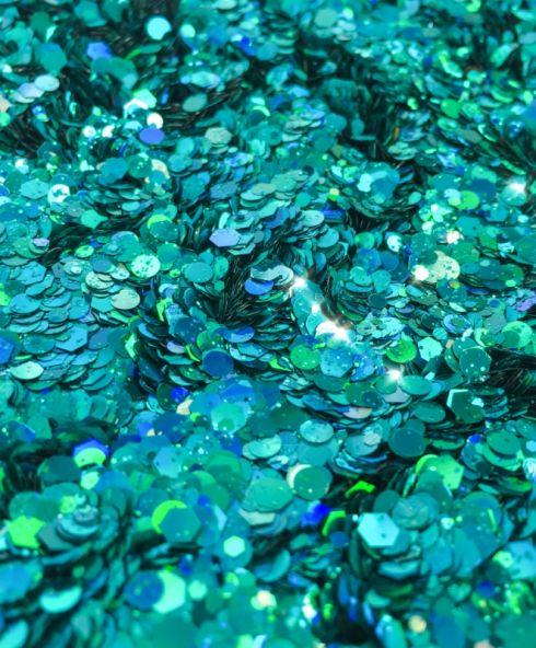 Pandora Chunky Glittermix, festival make up glitter kopen