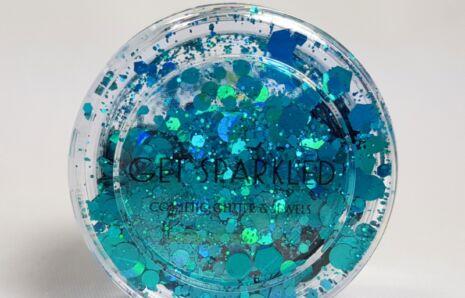 Pandora Chunky Glittermix