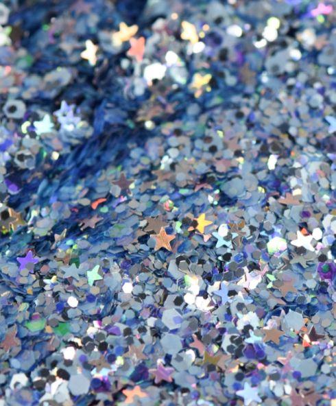 Starlight Chunky Glittermix, glitter kopen