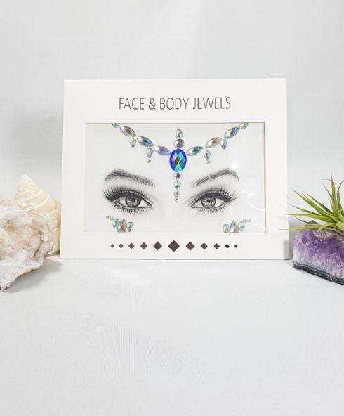 Freya Face Jewels, glitter festival kopen