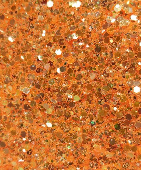 Royal Glamour Chunky Glittermix, Koningsdag festival glitter kopen