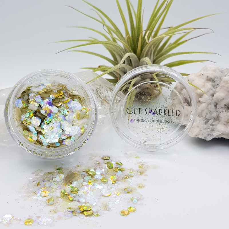 Paradise Pearl Biodegradable Glittermix 20190417_172049_edited