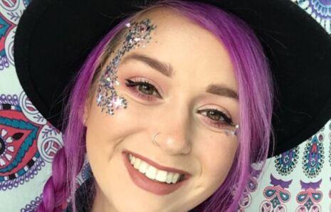 Galaxy of Dreams Chunky Glittermix