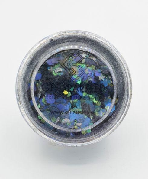 Labradorite Biocompostable Glittermix, bioglitter bestellen