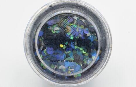 Labradorite Biocompostable Glittermix