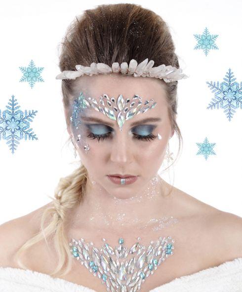 Ice Queen / Kerst