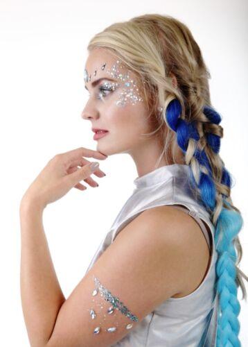 koop jouw Cosmic glitter hier. Mooie glitter en jewels voor lichaam en gezicht plak je op jouw huid met speciale glitterlijm.