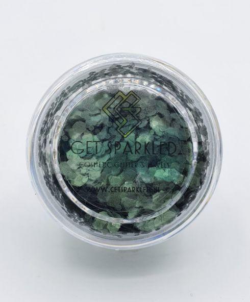 Biologisch afbreekbare glitter kopen